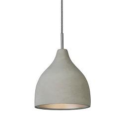 *Trendy hanglamp Dresden beton