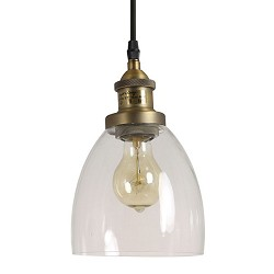 *Klassieke hanglamp Ivette keuken-bar