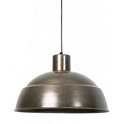 *Landelijke hanglamp Talitha brons