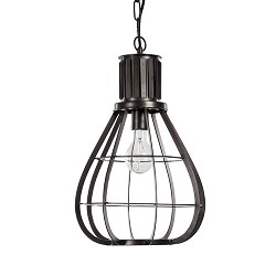 Light & Living Metalen hanglamp Imazy