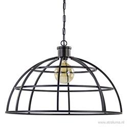 Light & Living hanglamp Irini 70 cm meta