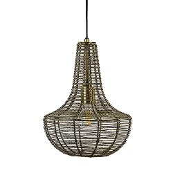 Trendy hanglamp Khedira Light & Living