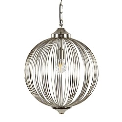 Metalen hanglamp Mala Light & Living