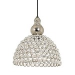 Light & Living hanglamp kristal Elly