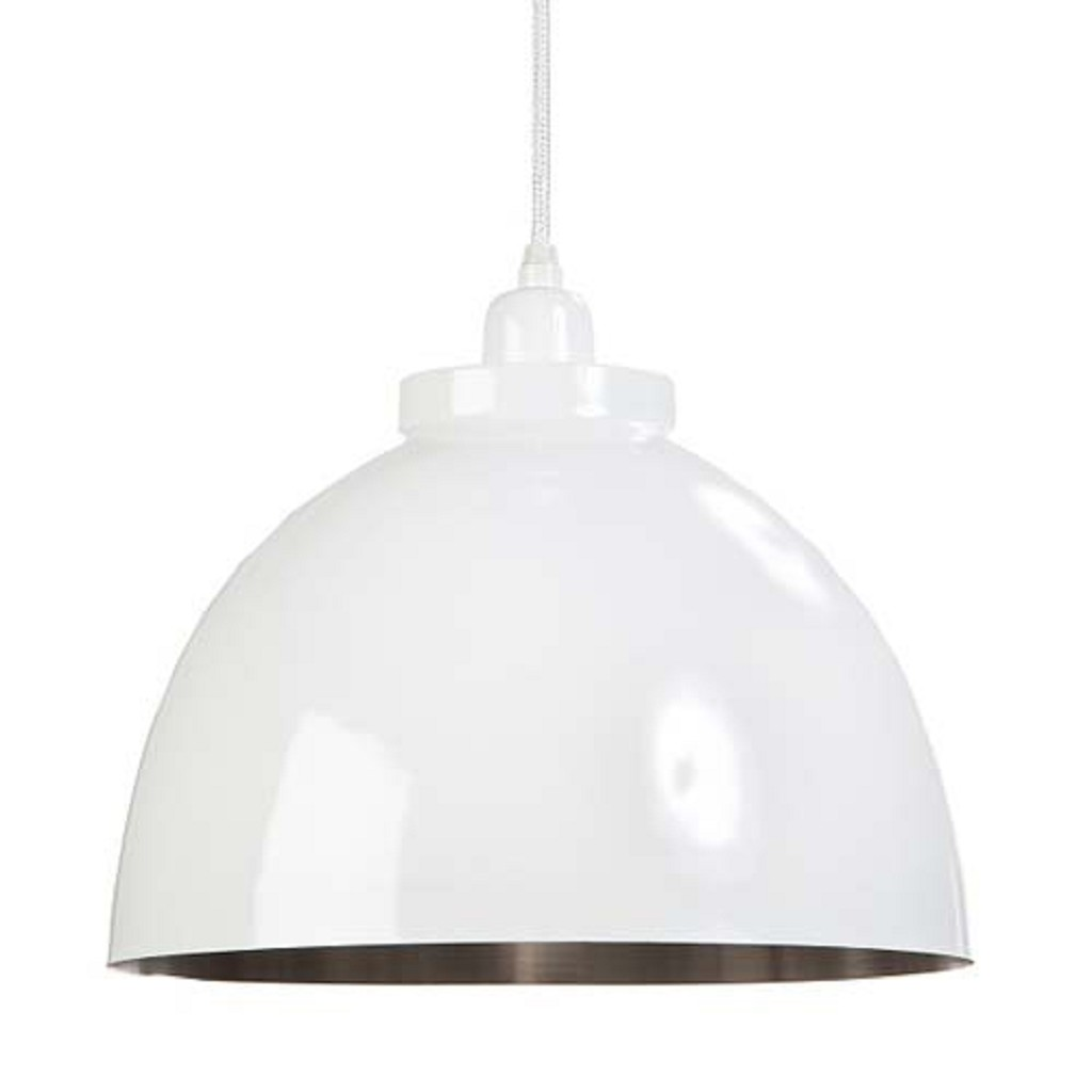 Kylie hanglamp wit Light & Living