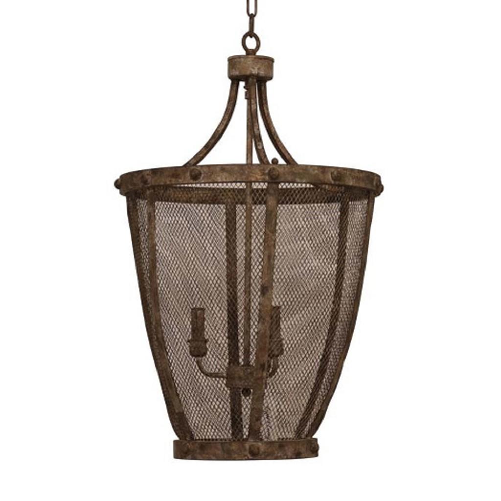 *Light & Living hanglamp Simona br