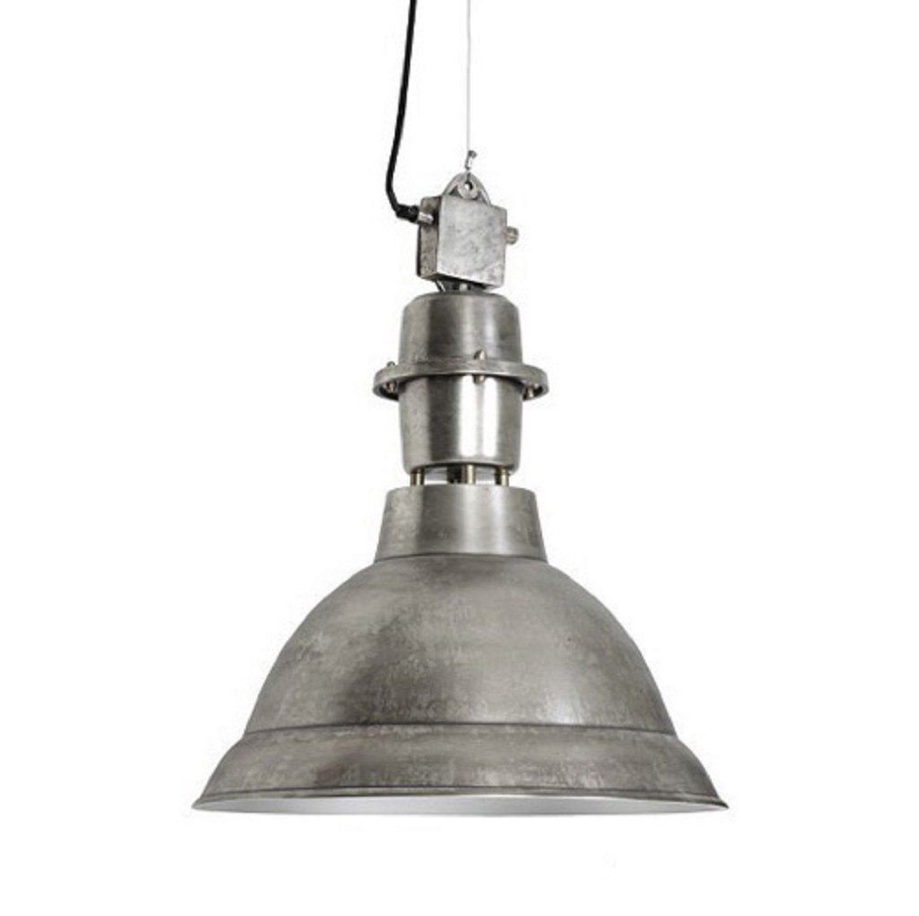 **Light Living metalen hanglamp Lincoln