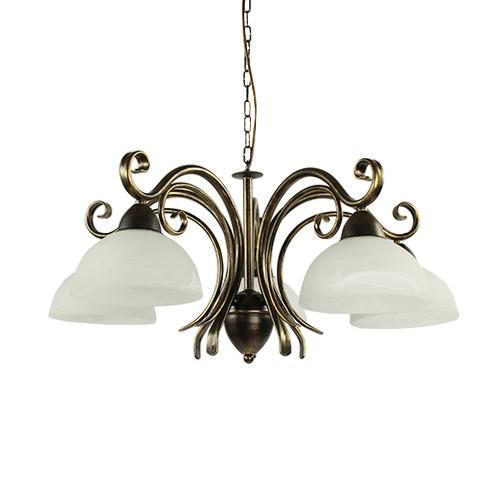 klassieke hanglamp voor keuken woonkamer straluma