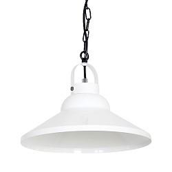 Hanglamp industrie wit keuken-bar-hal-wc