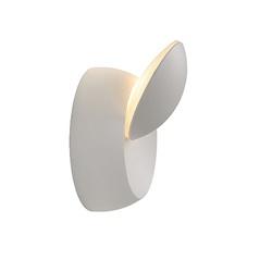 Indirecte wand-plafondlamp LED wit