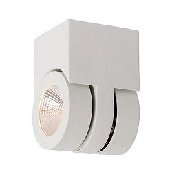 **Moderne plafondlamp LED wit verstelbaa