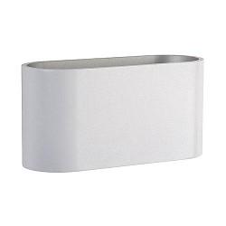 Design wandlamp wit woonkamer-hal