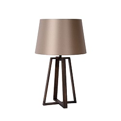 Luxe tafellamp-schemerlamp Coffee