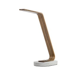 **Design bureaulamp LED met touchdimmer