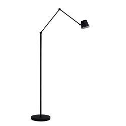 Moderne LED leeslamp dimbaar met verstelbare arm