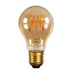LED Lichtbron spiraal E27 5W dimbaar