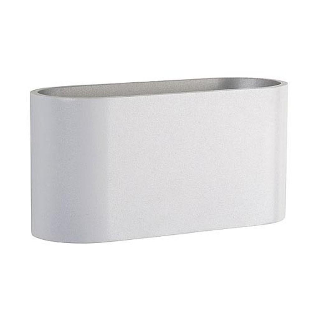 **Design wandlamp wit woonkamer-hal