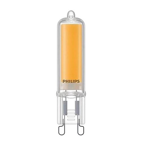 LED G9 lichtbron 3,2W warm wit 2700K