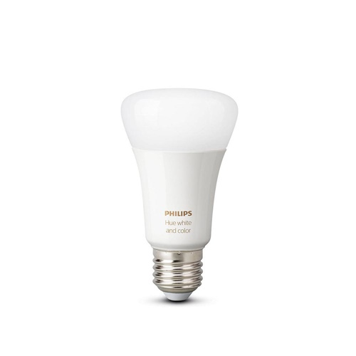 Philips Hue 9w e27 color ambiance BT