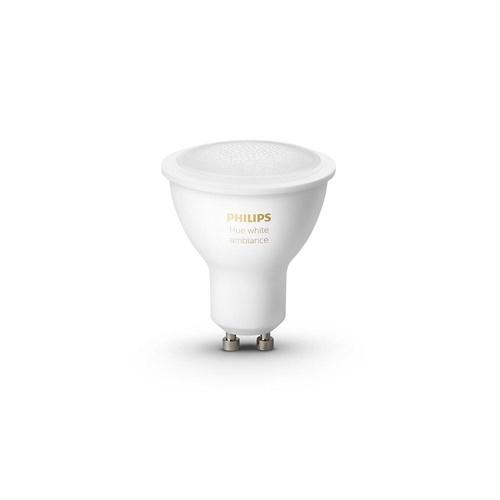 Philips Hue 5w gu10 white ambiance BT
