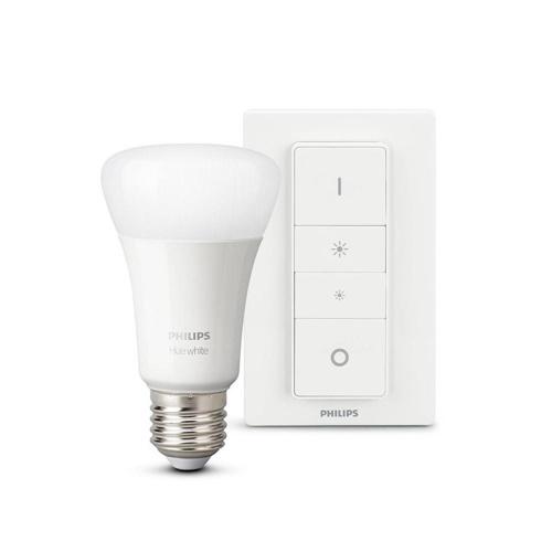 Philips Hue white ambiance light recipe kit met Bluetooth