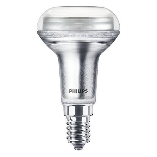 LED E14 reflector 30W warm wit