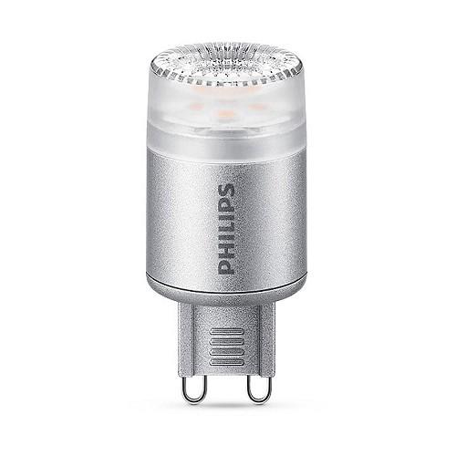 LED 25W G9 warm wit dimbaar