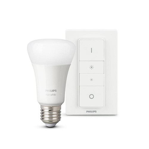 Philips Hue white ambiance light recipe kit met Bluetooth