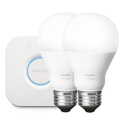 *Philips hue 9.5W A60 E27 set