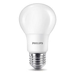 LED 60W A60 E27 dimbaar warm wit