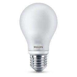 LED classic 60W A60 E27 warm wit
