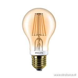 Led 7.5w=48w e27 gold filament dimbaar
