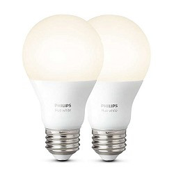 Philips Hue White E27 lichbron set
