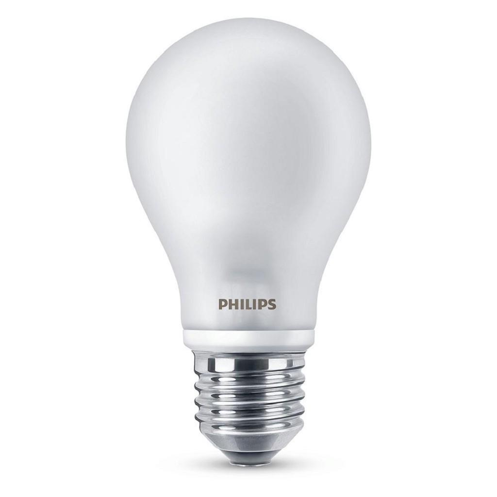 LED classic 40W A60 E27 warm wit