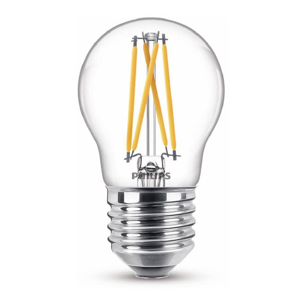 LED classic 40W E27 dimbaar warm wit