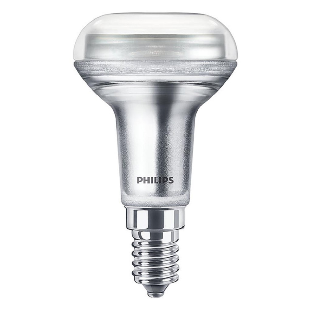 LED E14 reflector 25W warm wit