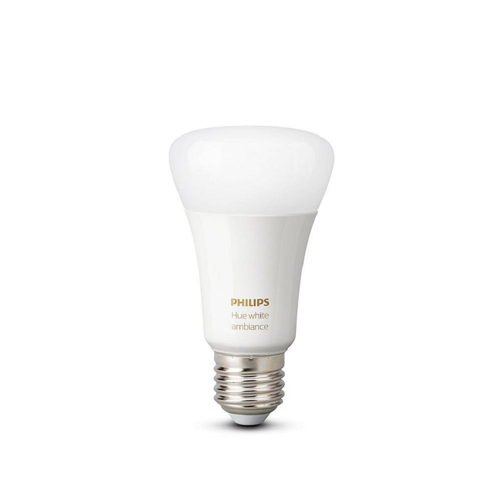 Philips Hue 8.5w e27 white ambiance BT