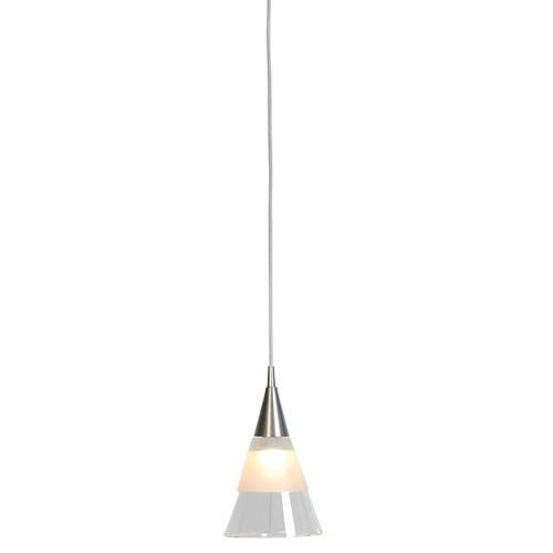 Hanglamp Cono LED boven bar, gang, wc