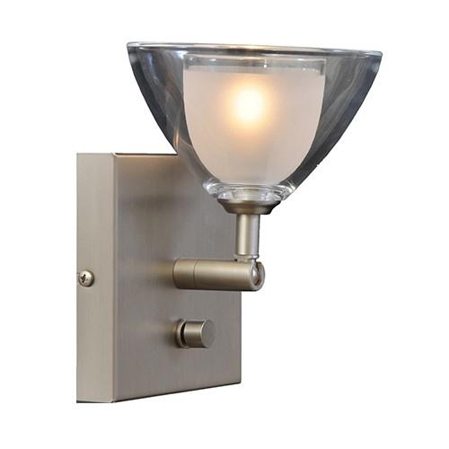 Sfeervolle wandlamp Caterina