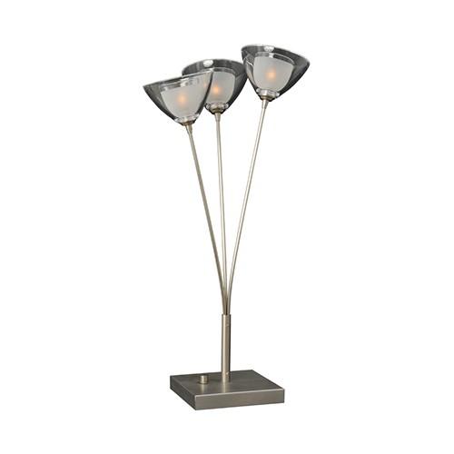 Tafellamp Caterina met dimmer