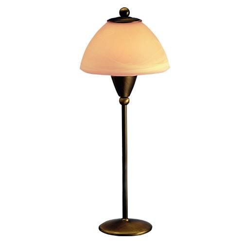 **Klassieke tafellamp Ogiva dressoir