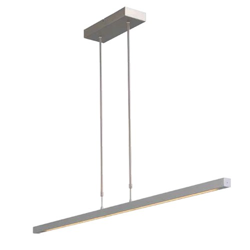 Moderne LED hanglamp-balk dimbaar