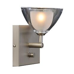 *Sfeervolle wandlamp Caterina