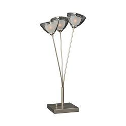 *Tafellamp Caterina met dimmer