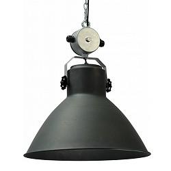 Industriele hanglamp landelijk keuken
