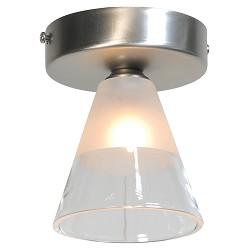 Kleine plafondlamp LED Cono  gang, wc,