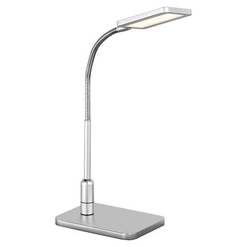 Leeslamp/bureaulamp LED modern touch