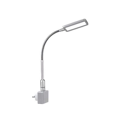 Stekkerlamp/leeslamp LED flexibel keuken