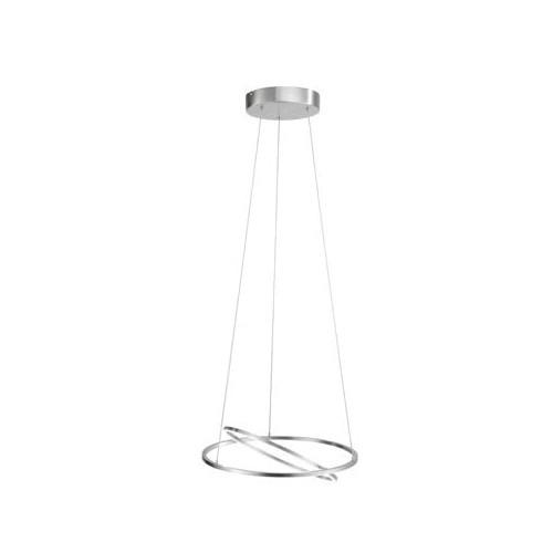 *Hanglamp rond LED modern woonkamer