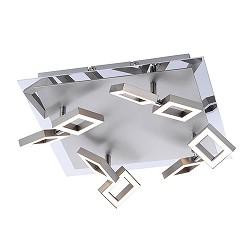 *Plafonnière spot  design LED verstelb.